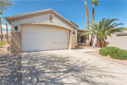 Photo of 435 PIUTE VALLEY Court, Henderson, NV 89012 (MLS # 1973002)