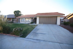 Photo of 317 Quito Court, Henderson, NV 89014 (MLS # 1973015)