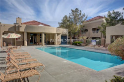 Photo of 1901 HIGH VALLEY Court, Unit 101, Las Vegas, NV 89128 (MLS # 1974078)