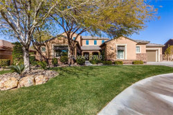 Photo of 26 PINE HOLLOW Drive, Henderson, NV 89052 (MLS # 1974681)