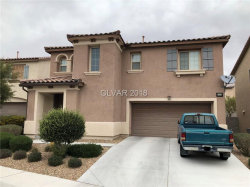 Photo of 1412 NATURE LOOP Avenue, Las Vegas, NV 89084 (MLS # 1974795)