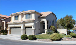 Photo of 10712 TURQUOISE VALLEY Drive, Las Vegas, NV 89144 (MLS # 1974832)