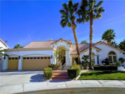 Photo of 9605 BOTTLE CREEK Lane, Las Vegas, NV 89117 (MLS # 1975002)