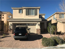 Photo of 2856 TROSSACHS Street, Henderson, NV 89044 (MLS # 1975190)
