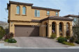 Photo of 12340 KINGS MEADOW Court, Las Vegas, NV 89138 (MLS # 1975358)