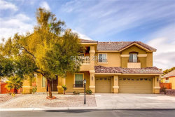 Photo of 4737 BARCELONA RIDGE Court, Las Vegas, NV 89129 (MLS # 1975462)
