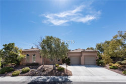 Photo of 10559 MANDARINO Avenue, Las Vegas, NV 89135 (MLS # 1975626)