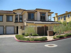 Photo of 23 VIA VISIONE, Unit 101, Henderson, NV 89011 (MLS # 1975781)