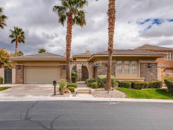 Photo of 2576 GRASSY SPRING Place, Las Vegas, NV 89135 (MLS # 1975875)