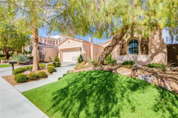 Photo of 11514 GLOWING SUNSET Lane, Las Vegas, NV 89135 (MLS # 1976342)