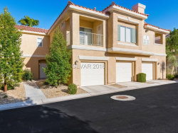 Photo of 251 Green Valley Parkway, Unit 113, Henderson, NV 89052 (MLS # 1976450)