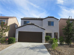 Photo of 9131 WESTCHESTER HILL Avenue, Las Vegas, NV 89148 (MLS # 1976474)