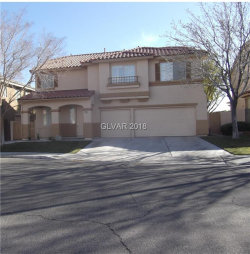 Photo of 7965 LAPIS HARBOR Avenue, Las Vegas, NV 89117 (MLS # 1976498)