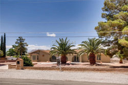 Photo of 5124 ROYER RANCH Road, Las Vegas, NV 89149 (MLS # 1976760)