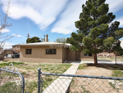 Photo of 395 MAYDELLE Place, Las Vegas, NV 89101 (MLS # 1976904)