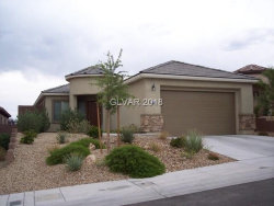 Photo of 2644 RUE TOULOUSE Avenue, Henderson, NV 89044 (MLS # 1976982)
