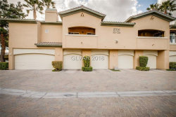 Photo of 8709 RED BROOK Drive, Unit 201, Las Vegas, NV 89128 (MLS # 1977235)