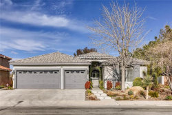Photo of 404 BUCHANAN ROCK Street, Henderson, NV 89074 (MLS # 1977301)