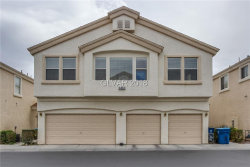 Photo of 6463 SADDLE UP Avenue, Unit 101, Henderson, NV 89011 (MLS # 1977325)
