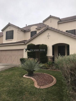 Photo of 3015 VIA SARAFINA Drive, Henderson, NV 89052 (MLS # 1977730)