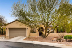 Photo of 3005 NOBLESVILLE Court, Henderson, NV 89052 (MLS # 1977945)