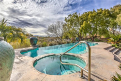 Photo of 35 DESERT HIGHLANDS Drive, Henderson, NV 89052 (MLS # 1978100)