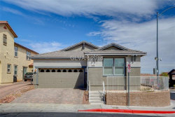 Photo of 178 CLOUD COVER Avenue, Henderson, NV 89002 (MLS # 1978199)