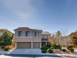 Photo of 90 VOLTAIRE Avenue, Henderson, NV 89002 (MLS # 1978254)