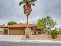 Photo of 802 LUPINE Court, Henderson, NV 89002 (MLS # 1978335)