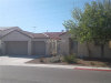 Photo of 1615 West SILENT SUNSET Avenue, North Las Vegas, NV 89084 (MLS # 1979105)