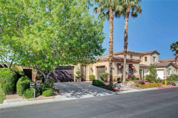 Photo of 11342 WINTER COTTAGE Place, Las Vegas, NV 89135 (MLS # 1979639)