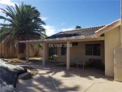 Photo of 1015 RED HOLLOW Drive, North Las Vegas, NV 89031 (MLS # 1980387)