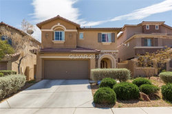 Photo of 7853 LIMESTONE ARCH Avenue, Las Vegas, NV 89178 (MLS # 1981070)