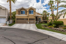 Photo of 9200 SIENNA MESA Drive, Las Vegas, NV 89117 (MLS # 1981739)