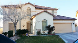 Photo of 5339 FARLEY FEATHER Court, North Las Vegas, NV 89031 (MLS # 1982008)