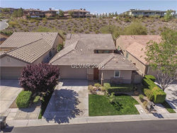 Photo of 39 GLADEWATER Drive, Henderson, NV 89052 (MLS # 1982420)