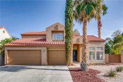 Photo of 424 DONNER PASS Drive, Henderson, NV 89014 (MLS # 1982521)