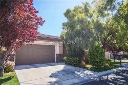 Photo of 3 CAPRINGTON Road, Henderson, NV 89052 (MLS # 1982633)