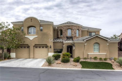 Photo of 2163 PONT NATIONAL Drive, Henderson, NV 89044 (MLS # 1983975)