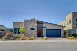 Photo of 3008 BARRETT SPRINGS Avenue, Henderson, NV 89044 (MLS # 1984114)