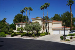 Photo of 12 CONGRESSIONAL Court, Las Vegas, NV 89113 (MLS # 1984143)