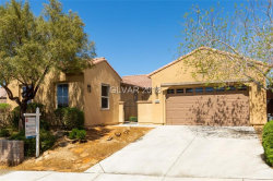 Photo of 2594 KINGHORN Place, Henderson, NV 89044 (MLS # 1984815)