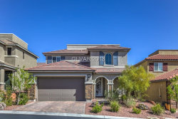 Photo of 10434 PRAIRIE MOUNTAIN Avenue, Las Vegas, NV 89166 (MLS # 1984976)