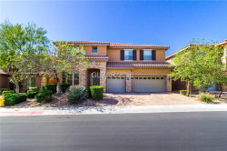 Photo of 7841 MORNING QUEEN Drive, Las Vegas, NV 89178 (MLS # 1984985)