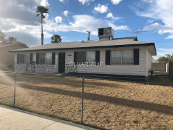 Photo of 6336 EVERGREEN Avenue, Las Vegas, NV 89107 (MLS # 1985131)