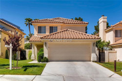 Photo of 9400 VALENCIA CANYON Drive, Las Vegas, NV 89117 (MLS # 1985263)