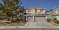 Photo of 8991 SLIPPERY ROCK Way, Las Vegas, NV 89123 (MLS # 1985977)