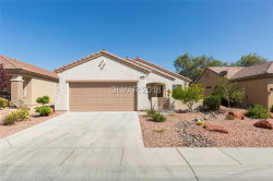 Photo of 2348 FOSSIL CANYON Drive, Henderson, NV 89052 (MLS # 1986048)