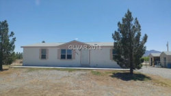 Photo of 4641 West WINDSONG, Pahrump, NV 89048 (MLS # 1986091)
