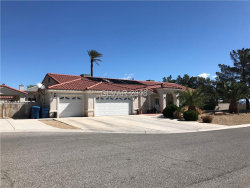 Photo of 6345 JULIANO Road, Las Vegas, NV 89149 (MLS # 1986114)
